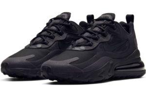 nike-air max 270-womens-black-ci3899-003-black-trainers-womens