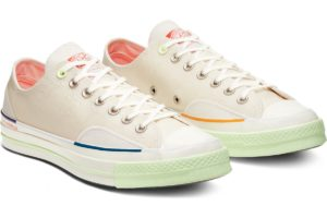 converse-all star ox-womens-white-165748C-white-trainers-womens