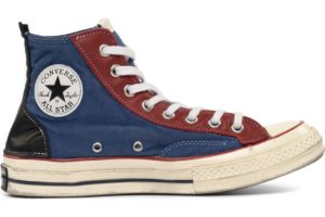 converse-all star high-mens-blue-167406C-blue-trainers-mens