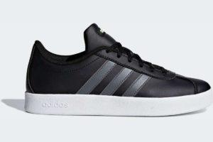 adidas-vl court 2.0s-boys