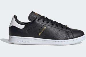 adidas-stan smiths-mens-black-EH1476-black-trainers-mens