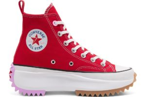 converse-vltg-womens-red-167107C-red-trainers-womens