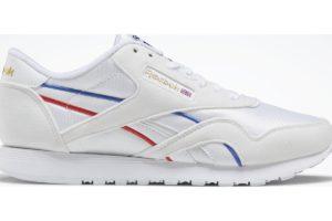 reebok-classic nylons-Women-white-EG5909-white-trainers-womens