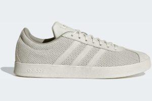 adidas-vl court 2.0s-mens-grey-EG3957-grey-trainers-mens