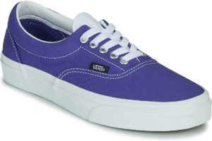vans-era s (trainers) in-womens-blue-vn0a4u39wz91-blue-trainers-womens