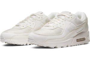 nike-air max 90-mens-beige-ct2007-100-beige-trainers-mens
