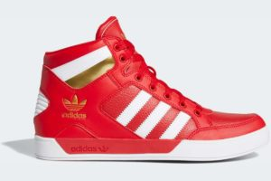 adidas-hardcourts-mens-red-FV5328-red-trainers-mens