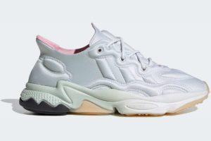 adidas-ozweego techs-womens-beige-EF4297-beige-trainers-womens