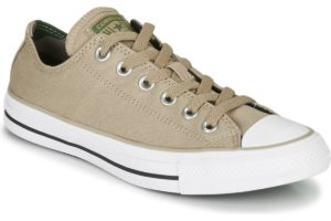 converse-all star ox-womens-beige-167180c-beige-trainers-womens