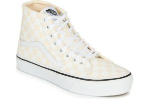 vans-sk8-hi tapered s (high-top trainers) in-womens-pink-vn0a4u16xhw1-pink-trainers-womens