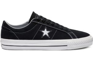 converse-one star-womens-black-159579C-black-trainers-womens