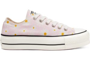 converse-all star ox-womens-pink-568934C-pink-trainers-womens
