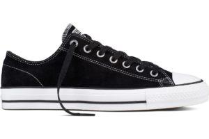 converse-all star ox-womens-black-159574C-black-trainers-womens