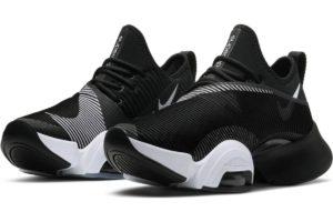 nike-air zoom-womens-black-bq7043-010-black-trainers-womens