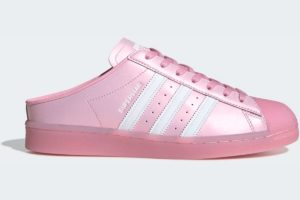 adidas-superstar mules-mens-pink-FX2756-pink-trainers-mens