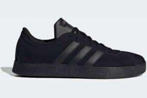 adidas-vl court 2.0s-mens-black-EE7121-black-trainers-mens