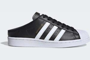 adidas-superstar slip-ons-mens-black-FX0528-black-trainers-mens