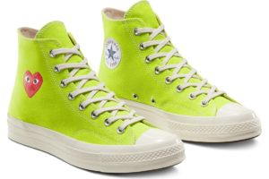 converse-all star high-mens-yellow-168299C-yellow-trainers-mens