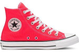converse-all star high-womens-green-166264C-green-trainers-womens