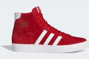 adidas-basket profis-mens-red-FW3101-red-trainers-mens