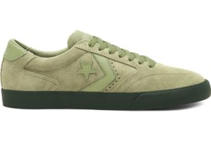 converse-suede-womens-green-167613C-green-trainers-womens