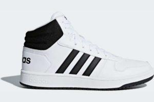 adidas-hoops 2.0 mids-mens-white-BB7208-white-trainers-mens