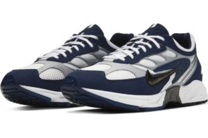 nike-air ghost racer-mens-blue-at5410-400-blue-trainers-mens