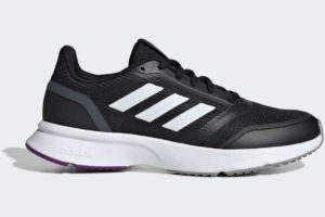 adidas-nova flows-womens-black-EH1377-black-trainers-womens