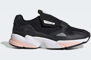 adidas-falcon rxs-womens-black-EE5112-black-trainers-womens