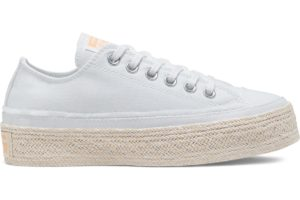 converse-all star ox-womens-white-567686C-white-trainers-womens