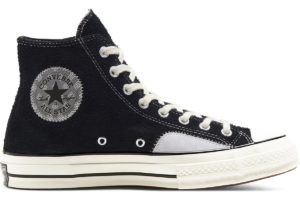 converse-all star high-womens-black-166855C-black-trainers-womens