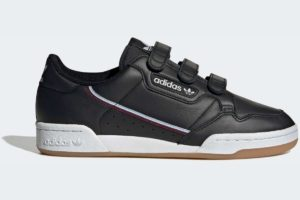 adidas-continental 80s-womens-black-EE5360-black-trainers-womens