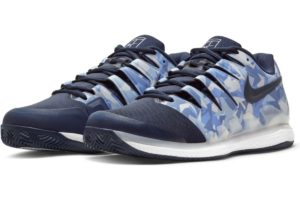 nike-court air zoom-mens-blue-aa8021-406-blue-trainers-mens