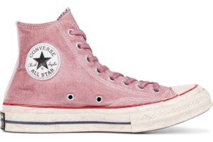 converse-all star high-womens-red-164508C-red-trainers-womens