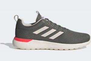 adidas-lite racer clns-mens-green-EG3137-green-trainers-mens