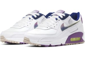 nike-air max 90-womens-white-cj0623-100-white-trainers-womens
