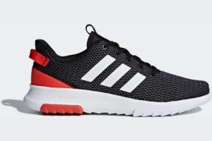adidas-cloudfoam racer trs-womens-black-B43638-black-trainers-womens