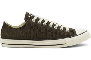 converse-all star ox-mens-brown-168290C-brown-trainers-mens