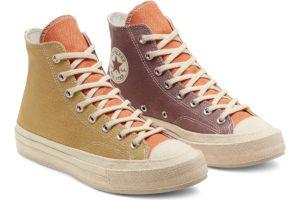 converse-all star high-womens-beige-167767C-beige-trainers-womens