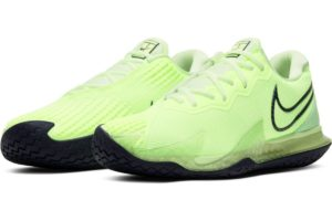 nike-court air zoom-mens-green-cd0424-302-green-trainers-mens