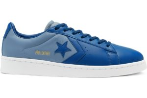 converse-pro leather-mens-blue-167818C-blue-trainers-mens