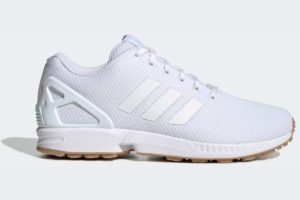 adidas-zx fluxs-mens-white-EH3150-white-trainers-mens