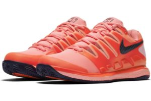nike-court air zoom-womens-red-aa8025-604-red-trainers-womens