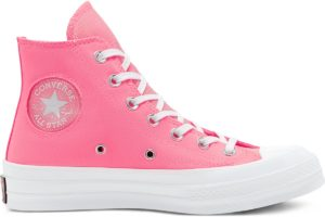 converse-all star high-womens-beige-167677C-beige-trainers-womens