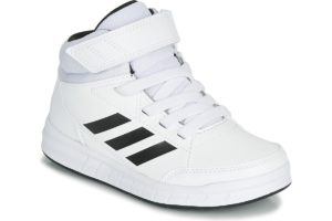 adidas-altasport mid k ss (high-top trainers) in-boys