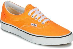 vans-era neon s (trainers) in-womens-orange-vn0a4u39wt41-orange-trainers-womens