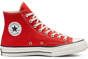 converse-all star high-womens-red-164944C-red-trainers-womens