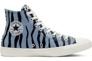 converse-all star high-womens-blue-167629C-blue-trainers-womens