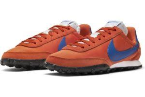 nike-waffle racer-mens-orange-cn8116-800-orange-trainers-mens