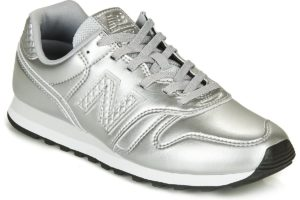 new balance-373 s (trainers) in-womens-silver-wl373gc2-silver-trainers-womens